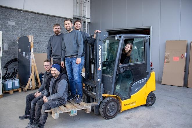 Ernst Krastel GmbH x JS Onlinemarketing