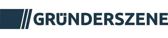 Logo Gründerszene
